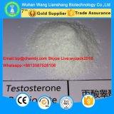 Heißes Verkaufs-aufbauende Steroid-Testosteron-Propionat CAS-57-85-2 für Bodybuilding