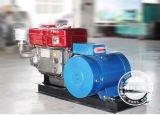 工場供給7kw-2400kwのディーゼル発電機セット