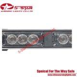 indicatore luminoso d'avvertimento infiammante della freccia 3W dello stroboscopio luminoso eccellente LED del bastone
