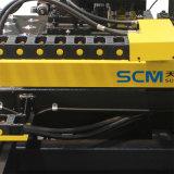 PP103 CNC Machine de marquage de perforation de la plaque hydraulique