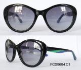 De vrije Glazen van de Zon van de Steekproef Populaire, Modieuze Zonnebril