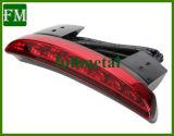 Измельченного края заднего фонаря на крыле для Харлей Sportster XL883