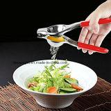 Нержавеющей стали качества 304 Squeezer лимона Juicer давления цитруса наградной ручной с Anti-Slip ручкой силикона и сверхмощный Ideal конструкции для коктеила Esg10315