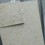 Feuille en aluminium de grains de pierre de marbre/bobine pour la décoration