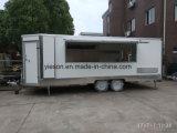 Matériel mobile commercial de cuisine