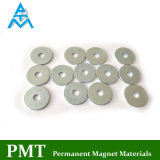 N35 D32-D8.5X2.5mm Ring NdFeB magnetisches Material mit Neodym