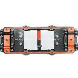 Cabo de fibra óptica de FTTH Tipo caixa de junção horizontal / Encerramento conjunto óptico