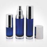 Comercio al por mayor altura de las botellas de loción de 161.7 mm purple Body Lotion contenedores