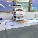 Testa della macchina del ricamo di Wonyo singola con grande zona Wy1501cl