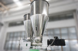 폐기물 플라스틱을%s 세륨 표준 이단식 압출기는 얇은 조각이 되거나 재생을 Regrinds