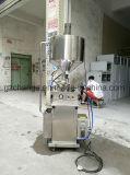 Hete het Vullen van de vaseline Machine
