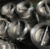 Kohlenstoffstahl oder Edelstahl Öse-Typ Rückschlagventil mit Metallsitz