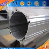 Tubazione quadrata di alluminio