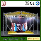 音楽コンサートの販売のためのアルミニウムトラス表示