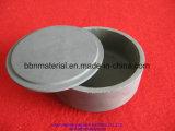 O carboneto de silício refratária panela de cerâmica