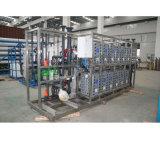 35t/h Grand projet d'Osmose Inverse Equipment & EDI pour l'eau pure