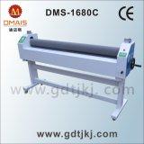 Laminatore pneumatico e manuale di DMS-1680c per la pubblicità