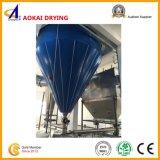Máquina del secado por aspersión de la materia prima del catalizador