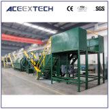 De afval Gebruikte Machine van het Recycling van het Huisdier Plastic voor Verkoop