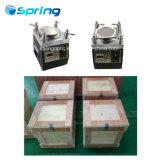 FTTH en fibre optique Fibre optique de la Machine de polissage Machine à polir