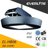 5 Year Warranty CB EC UFO 100W 150W 200W UFO LED High Bay Light, Industrialist High Bay Light