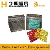 Moldes de injeção de plástico/molde para tabuleiro de ovos (HY002)