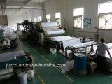 品質保証の100%年の綿のマットレスの保護装置のテリー布の防水枕