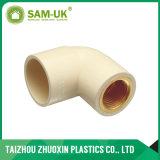 Molde de montagem em PVC Acessórios para tubos CPVC Sucata de latão