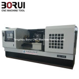 La Chine La production de masse tourneur CNC Lathe CK6150