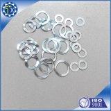 ISO9001에 의하여 증명서를 주는 편평한 판금 스테인리스 자물쇠 세탁기