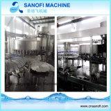 Automatische Flaschen-Wasser-Füllmaschine des Getränk2017 (12-12-6)