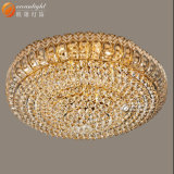 Eleganter Kristall  Leuchter für Landhaus, Hotel  und Konferenzsaal (OW110)