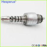 Accoppiatore ottico della fibra di Sirona per l'accoppiamento ad alta velocità Hesperus del foro di Handpiece 6