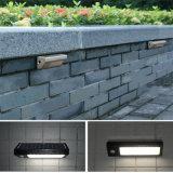 Balkon-Licht-/Wall-Lampe des Mordern Entwurfs-Solar-LED