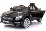 Le benz SL63 de Mercedes a autorisé la conduite sur le véhicule de jouet électrique