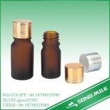 ISO化粧品の高いQuanlityの正方形の油壷