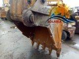 Escavatore originale utilizzato del cingolo del trattore a cingoli E200b del macchinario di costruzione del Giappone da vendere