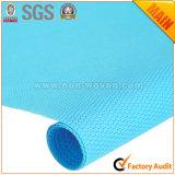 Дружественность к окружающей среде нетканого материала цветочный подарок упаковочная бумага № 24 L. синего цвета