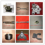 Parentesi del serbatoio di combustibile dei pezzi di ricambio di Sinotruk HOWO (Az9112550220) per il camion
