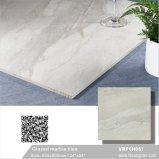 600x600mm 800x800mm cor cinza em mármore com vidro polido de azulejos do piso de porcelana (VRP6H057)