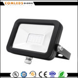 Reflector fresco del blanco IP65 220V PF0.9 SMD Silm LED