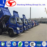 China Mini Camión volquete para la venta/pesados Van Camiones/camión/neumático de camión pesado camión tráiler fabricantes/camión tráiler Factory