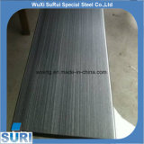 Chapa de aço 201 inoxidável N0.4 + de película do PE PVC