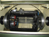 Collegare di rame ad alta velocità, collegare elettrico, tornado (FC-630A)