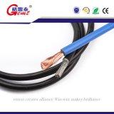 solo cable de la soldadura del cobre de la base de 50m m