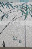 Scultura della madre del mosaico delle coperture del materiale da costruzione di vendita calda di Preal 2017