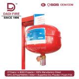 Het populaire Hangende Systeem van de Afschaffing van de Brand van het Brandblusapparaat Heptafluoropropane/Hfc-227ea 10-40L FM200