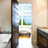 内部の材木のドア/固体ドア/木の材木のドア
