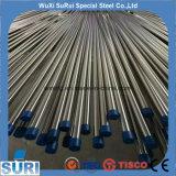 Tuyaux en acier inoxydable (316L 304L 316ln 310S 316ti 347H 310moln 1.4835 1.4845 1.4404