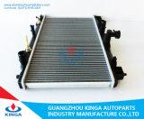 Radiatore di alluminio automatico dell'automobile per Mazda 2 ' 08 a